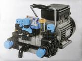 Насосный агрегат ELP POLY 2020.1 RTE