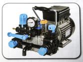 Насосный агрегат ELP POLY 2025.1 RTE
